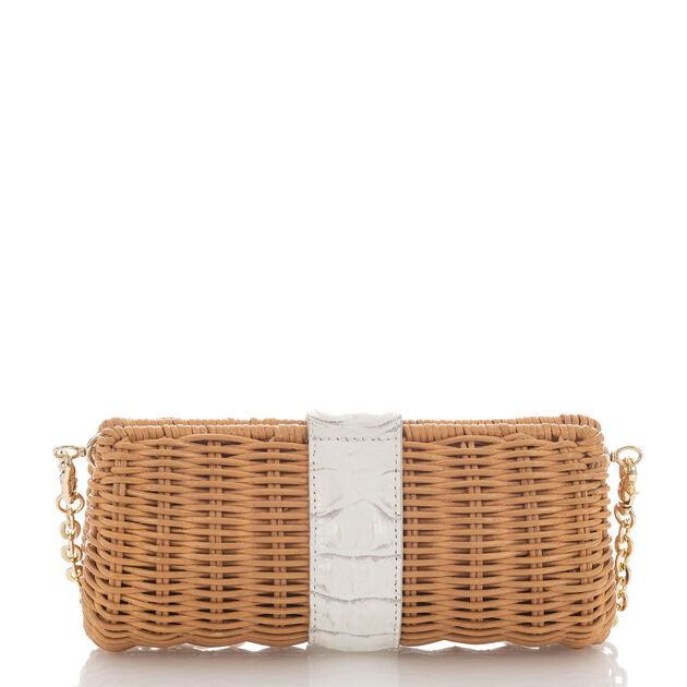 Tracy Clutch Pearl Haring