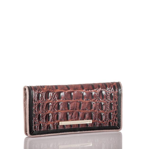 Ady Wallet Pecan Antonia