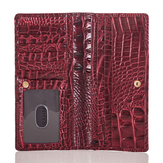 Ady Wallet Cranberry Melbourne