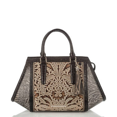 Arden Satchel Gold Bel Canto Video Thumbnail
