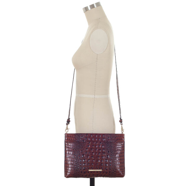 Remy Crossbody Pecan Melbourne