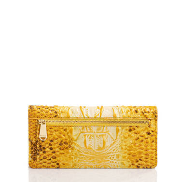 Ady Wallet Canary Ombre Melbourne Back