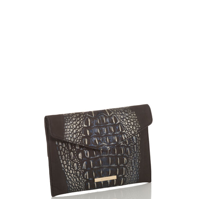 Envelope Clutch Iron Wilmington, Iron, hi-res
