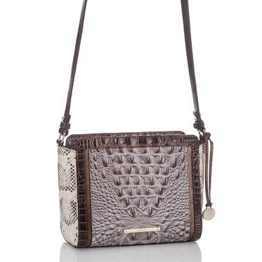Carrie Crossbody Quill Ravenna Side