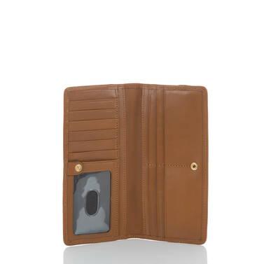 Ady Wallet Multi Clipper Interior