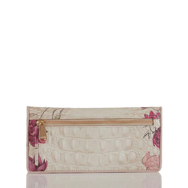 Ady Wallet Lotus Bloomsbury