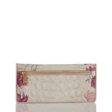 Ady Wallet Lotus Bloomsbury Back