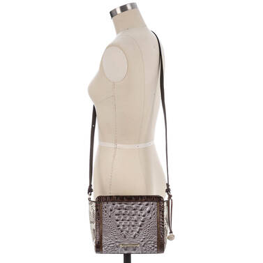 Carrie Crossbody Quill Ravenna On Mannequin