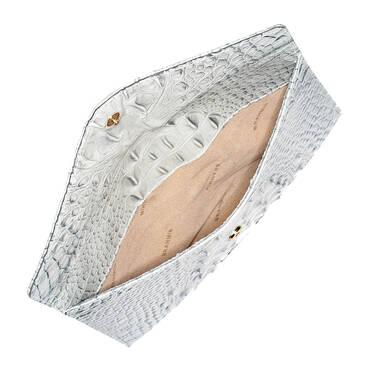 Envelope Clutch Tiara Golightly Interior