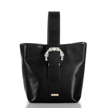 Luxe Faith Black Topsail Front