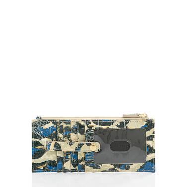Credit Card Wallet Jaguar Ombre Melbourne Side
