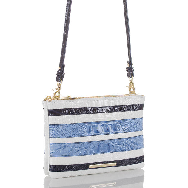 Perri Crossbody Regatta Vineyard