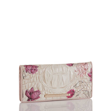 Ady Wallet Lotus Bloomsbury Side