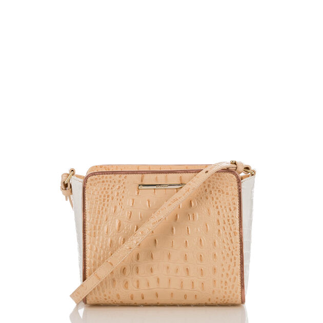 Carrie Crossbody Apricot Crandon, Apricot, hi-res