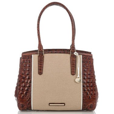 Alice Carryall Pecan Bal Harbour Front