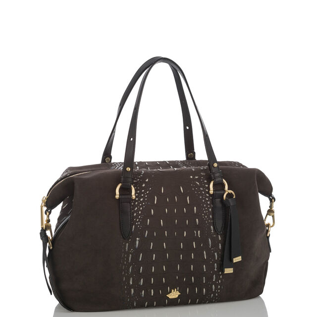 Delaney Satchel Iron Wilmington, Iron, hi-res