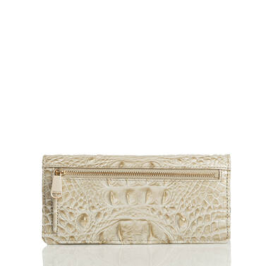 Ady Wallet Ivory Waveson Back