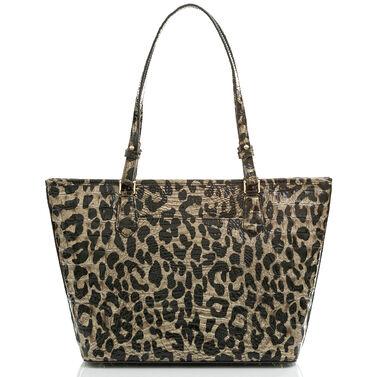 Medium Asher Snow Leopard Melbourne Front
