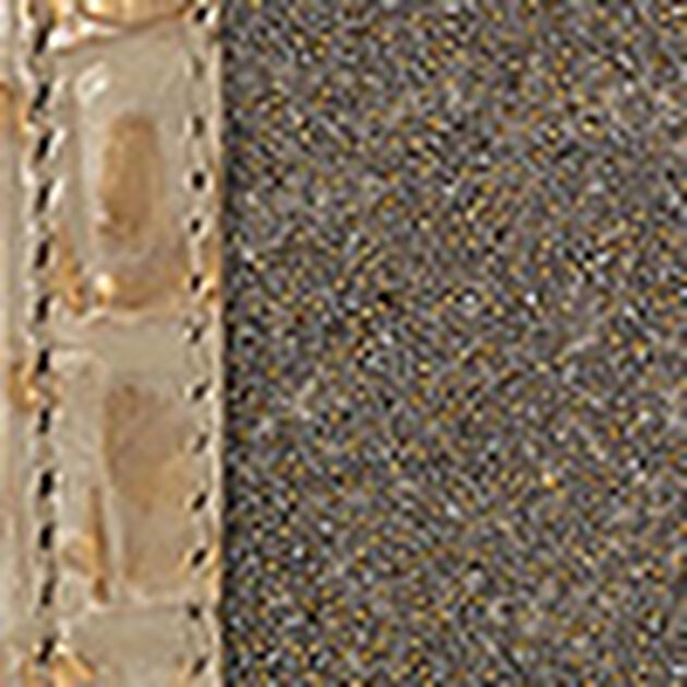 Envelope Clutch Gold Golightly