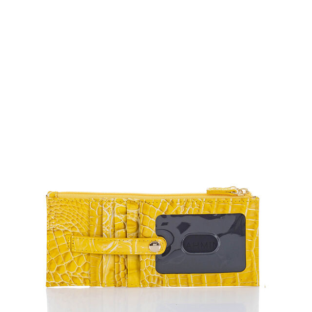 Credit Card Wallet Sunflower Melbourne, Sunflower, hi-res