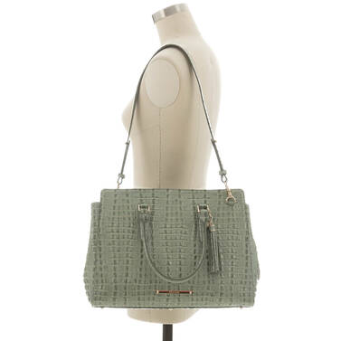 Finley Carryall Ocean La Scala On Mannequin