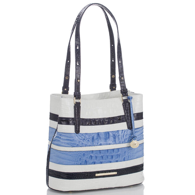 Hudson Bucket Bag Vineyard