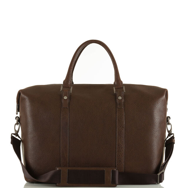 Duxbury Duffle Cocoa Brown Manchester, Cocoa Brown, hi-res