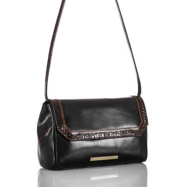 Carina Black Tuscan Tri-Texture Side
