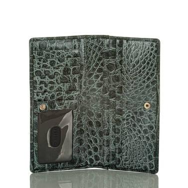 Ady Wallet Obsidian Veil Interior