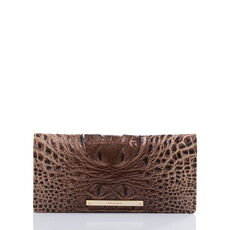 Ady Wallet Mocha Ombre Melbourne Front