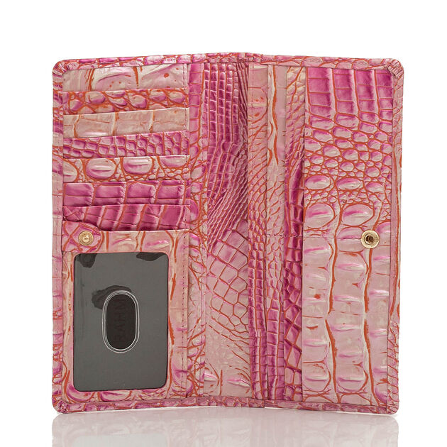 Ady Wallet Peony Ombre Melbourne
