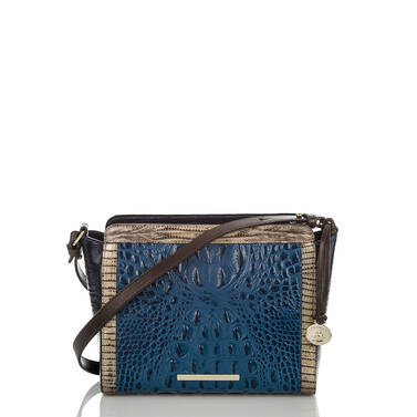 Carrie Crossbody Palace Corbet Front