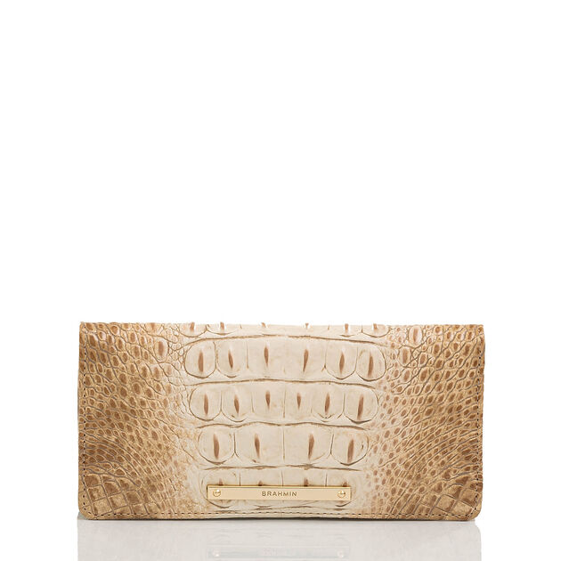 Ady Wallet Praline Ombre Melbourne
