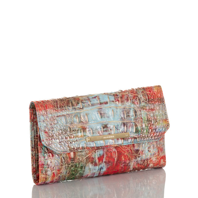 Soft Checkbook Wallet Liberty Melbourne