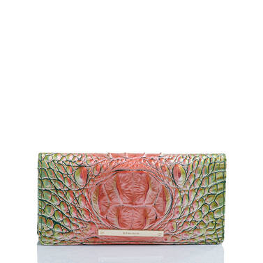 Ady Wallet Watermelon Ombre Melbourne Front