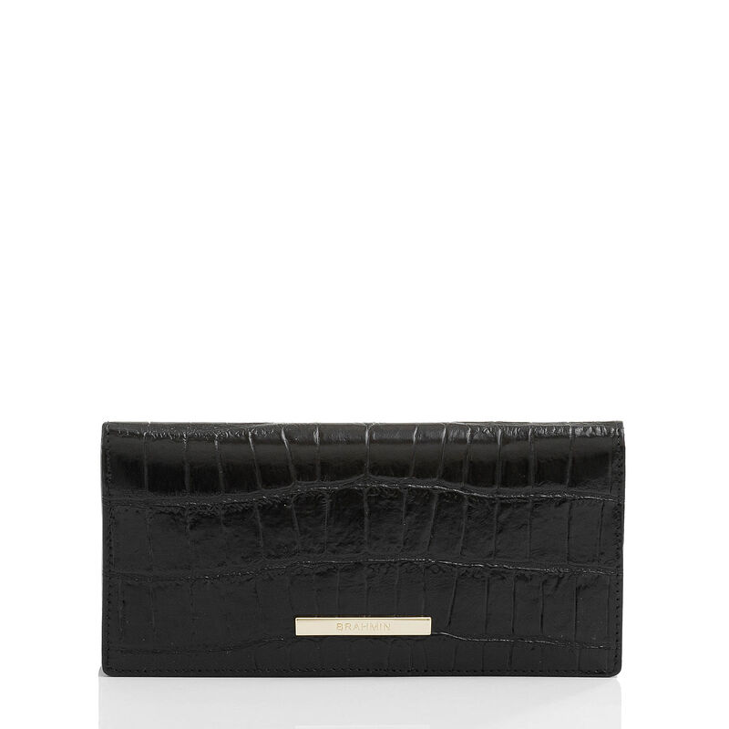 Ady Wallet Black Leif