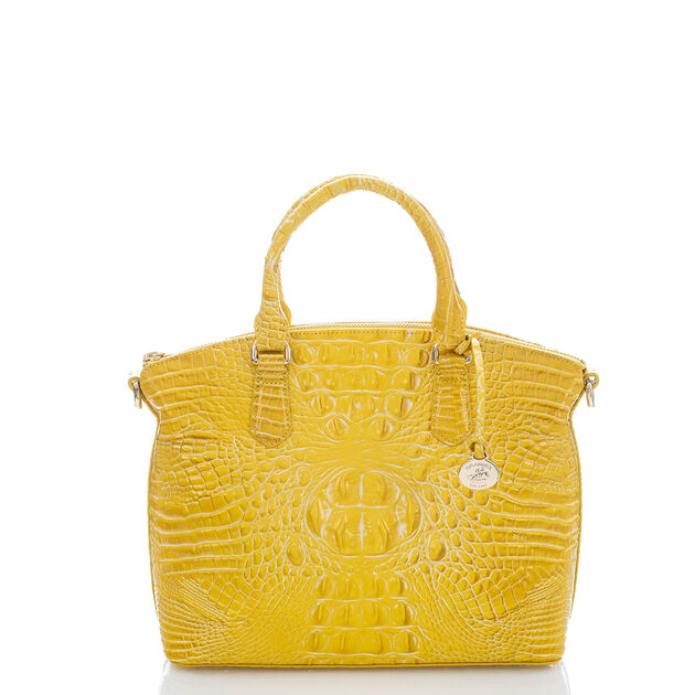 Duxbury Satchel Sunflower Melbourne, Sunflower, hi-res