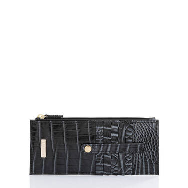 Credit Card Wallet Nightfall Ombre Melbourne Front