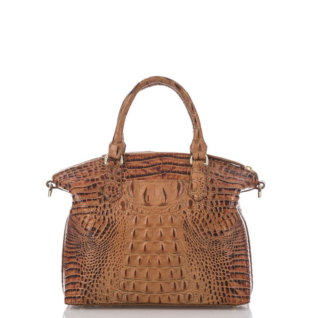 Duxbury Satchel Toasted Almond Melbourne, Toasted Almond, hi-res