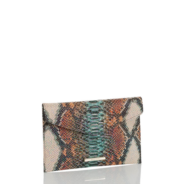 Envelope Clutch Multi Hansen, Multi, hi-res