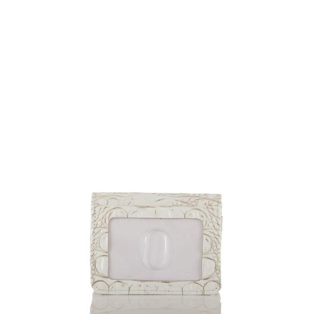 Mini Key Wallet Coconut Melbourne, Coconut, hi-res