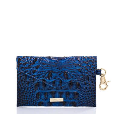 BYO Mask Case Sapphire Melbourne Front