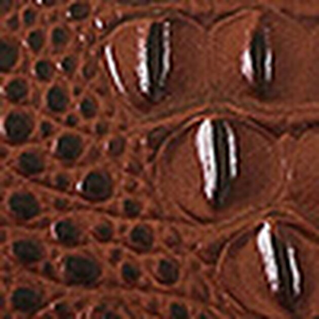 Strap Shoulder Pad 26 x 5/8 Pecan Melbourne