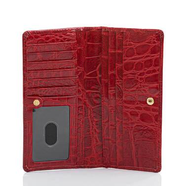 Ady Wallet Ember Veil Interior