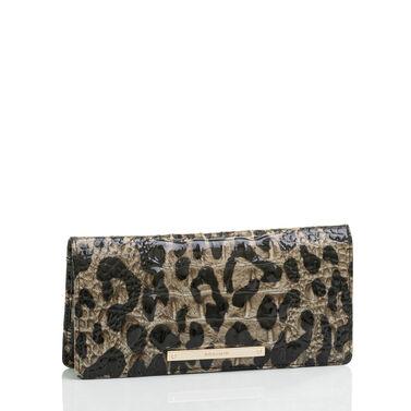 Ady Wallet Snow Leopard Melbourne Front