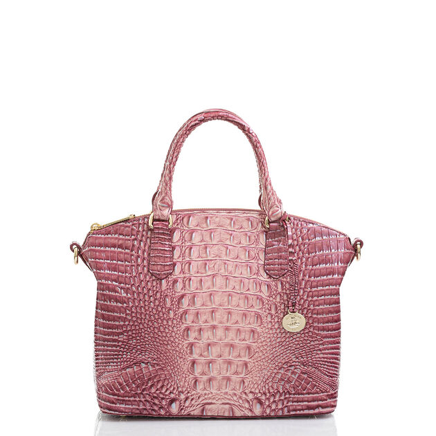 Duxbury Satchel Tea Rose Melbourne, Tea Rose, hi-res