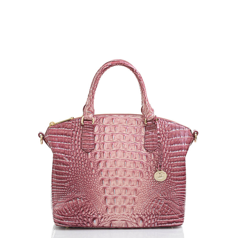 Duxbury Satchel Tea Rose Melbourne