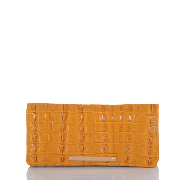 Ady Wallet Warm Yellow La Scala, Warm Yellow, hi-res