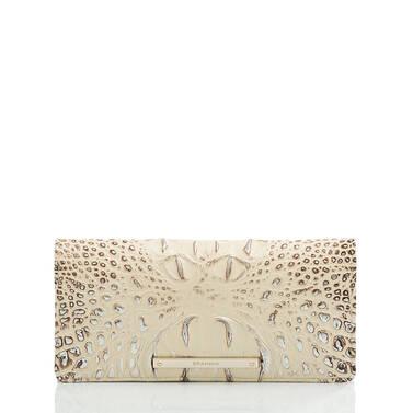 Ady Wallet Ginger Ombre Melbourne Front