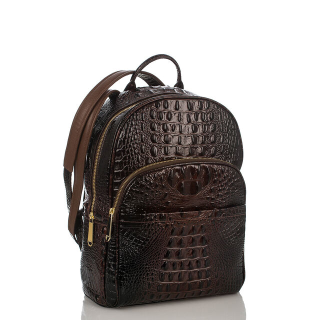 Dartmouth Backpack Cocoa Melbourne, Cocoa, hi-res